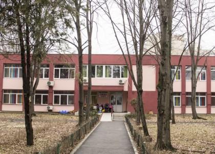 O nouă creşă în Bucureşti
