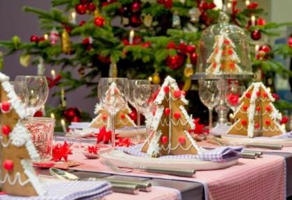 Tichete sociale pentru Crăciun