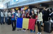 Aur şi argint la Olimpiada Internaţională de Ştiinţe pentru juniori